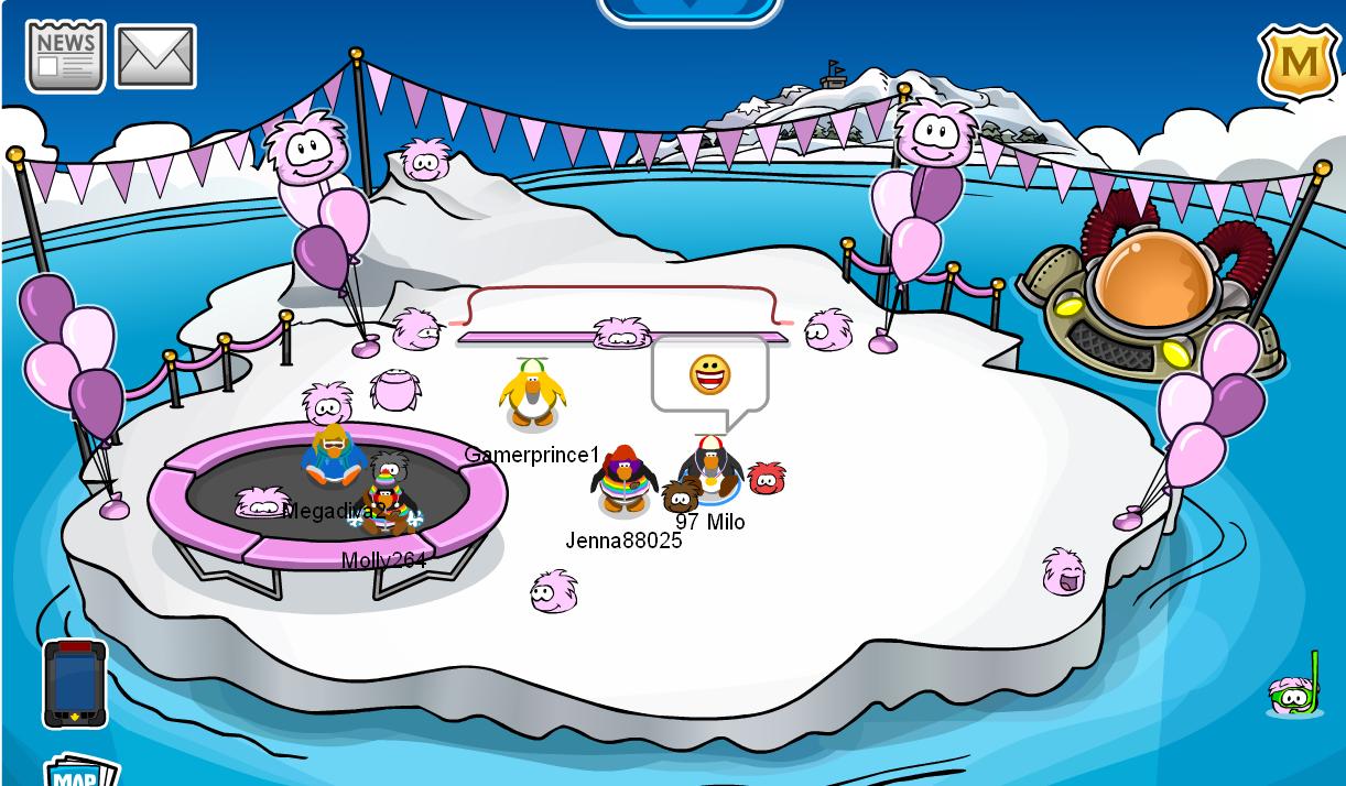 Pinguinos Famosos | Penguin Club - Cp Memories